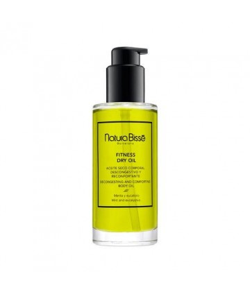 Natura Bisse Fitness Dry Oil