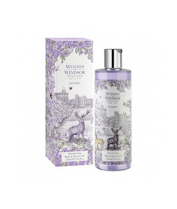 Woods of Windsor Gel de Baño