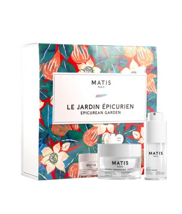 MATIS Cofret Jardin...