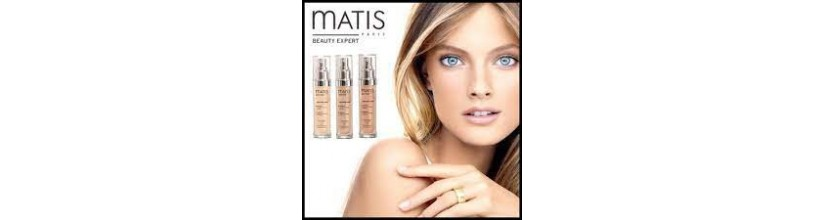 Maquillajes Matis Paris